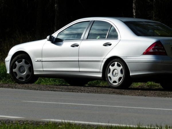 skup aut Mercedes Warszawa